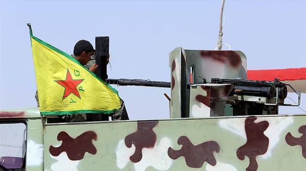 YPG/PKK Türkiye'ye karşı Esad ile ortaklık arıyor