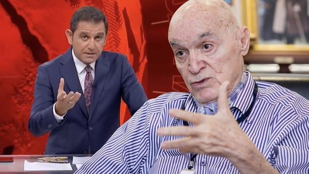Hıncal Uluç Kanal D'yi RTÜK'e şikayet etti, Fatih Portakal'a kızdı