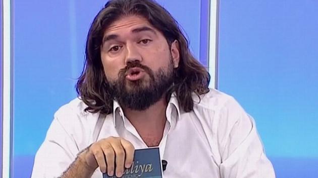 Rasim Ozan Kütahyalı işsizim dedi, mahkeme affetmedi!