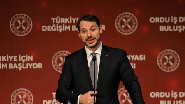Cumhur İttifakı'nda Berat Albayrak krizi!