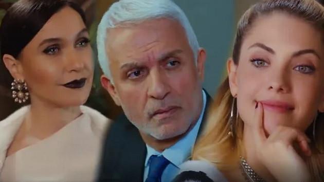 Yasak Elma'ya Kadın dizisinden bomba transfer! Hakan Karahan, Nadir Kılıç rolünde!