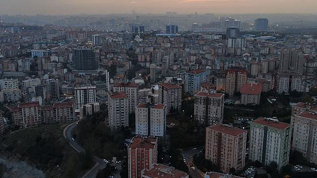 İstanbul'da 15 gündür hava kirliliği tehlikeli boyutta
