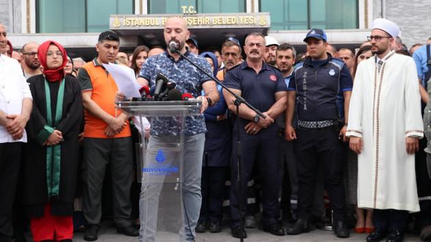 İmamoğlu karşıtı bildiri okuyan Murat Kazanasmaz'ın yeni görevi ne oldu?