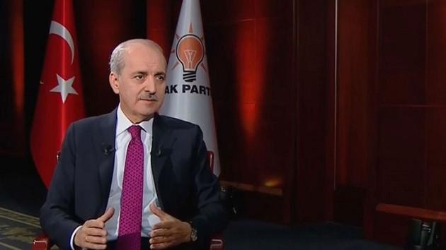 Kurtulmuş'tan AKP'li milletvekillerine: Erdoğan rüzgarıyla oy alma dönemi bitti