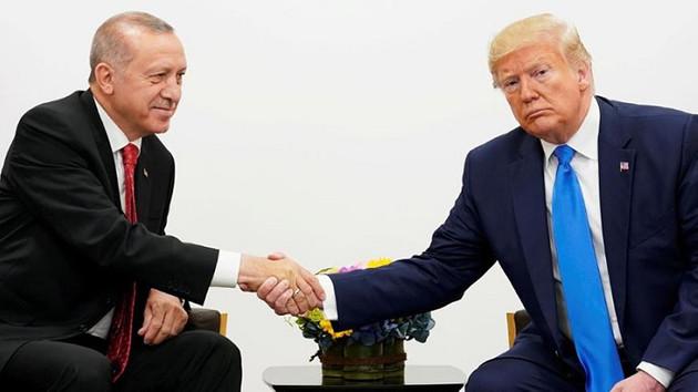 Erdoğan: Mektubu iade ettim tepkileri olmadı