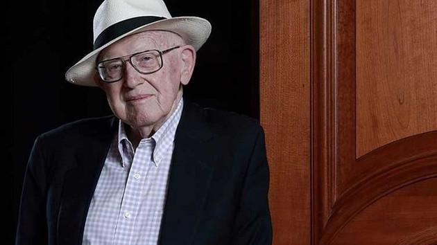 Schindler'in Listesi filminin yapımcısı hayatını kaybetti