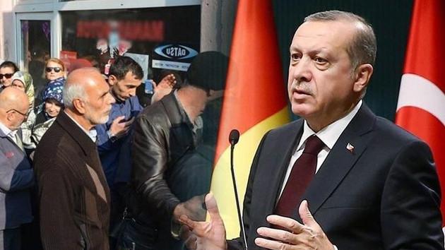 EYT'lilerden Erdoğan'a yanıt: #SonsözüEYTsöyleyecek