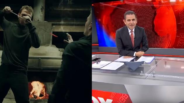18 Kasım 2019 Pazartesi Reyting sonuçları: Fatih Portakal, Çukur, Yasak Elma lider kim?