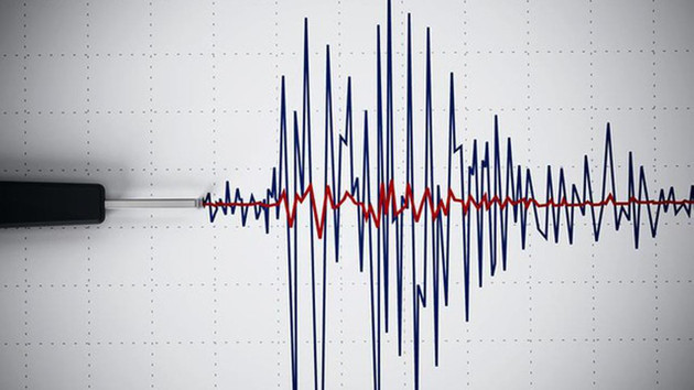 Yalova'da korkutan deprem İstanbul'da da hissedildi
