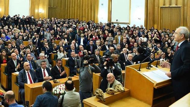 Yılmaz Özdil'den Kılıçdaroğlu'na Beştepe tepkisi