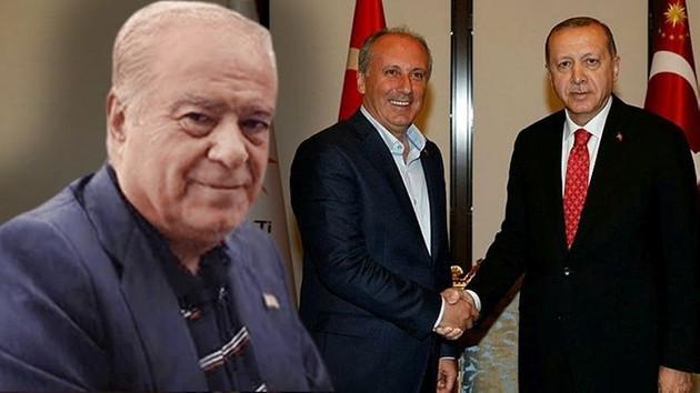 Rahmi Turan kaynağını da açıkladı: Talat Atilla