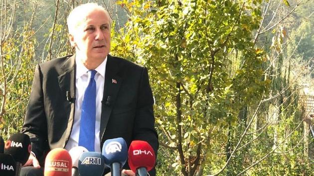 İnce: CHP içindeki o çete Kılıçdaroğlu'nu da kandırmış