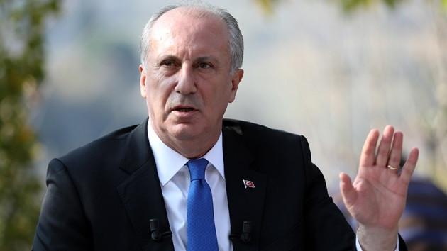 Sevilay Yılman: İnce CHP'de asla eskisi gibi karşılık bulamayacak