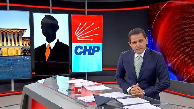 Fatih Portakal'dan CHP'ye eleştiri: İnce'ye sahip çıkmadınız