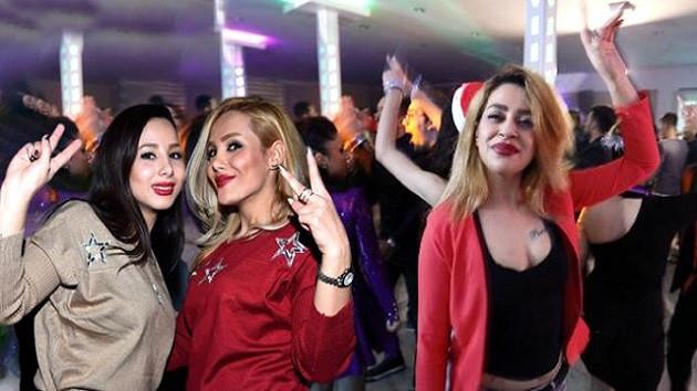 Ülkedeki krizden kaçan İranlılar Türkiye'ye akın ediyor