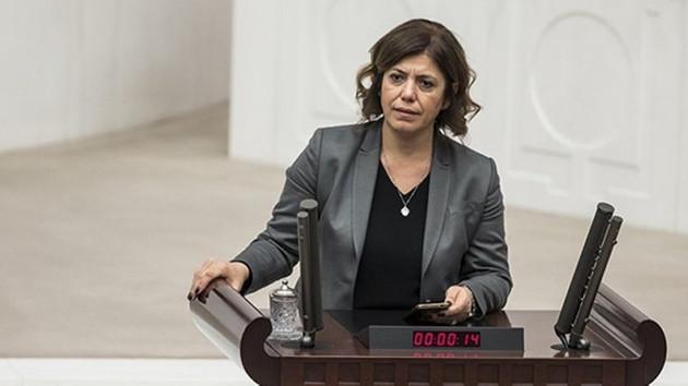HDP'li Beştaş: Ankara Cumhuriyet Başsavcılığı, milletvekillerine kayyum olarak atanmıştır