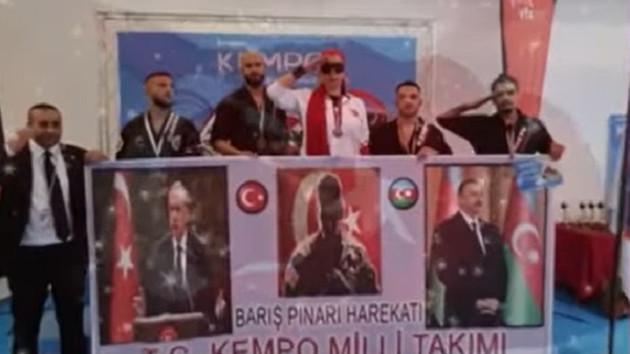 Portekiz'de Erdoğan eylemi yapan Seyhan Soylu'nun başına neler geldi?