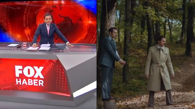 6 Kasım 2019 Reyting sonuçları: Fatih Portakal, Kurşun, Afili Aşk, Sen Anlat Karadeniz lider kim?
