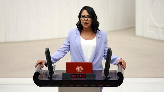 CHP Milletvekili Kadıgil: IŞİD'in cazibeli kafirler pazarları araştırılsın