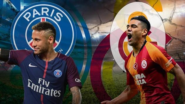 Paris Saint Germain (PSG) - Galatasaray maçı canlı izle saat kaçta, hangi kanalda?