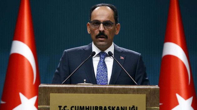 AKP heyetini Davutoğlu'na Erdoğan göndermemiş
