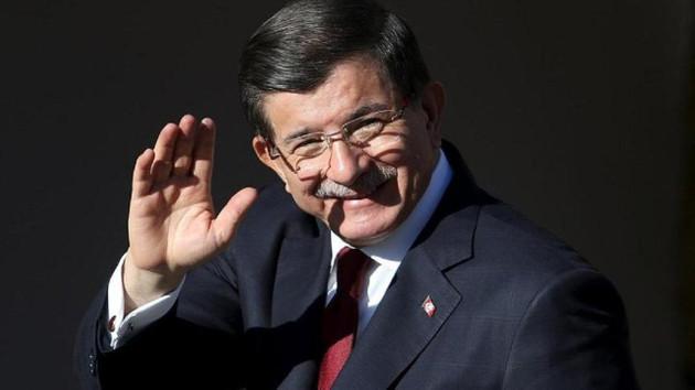 Ahmet Davutoğlu kimdir? Davutoğlu kaç yaşında, nereli?