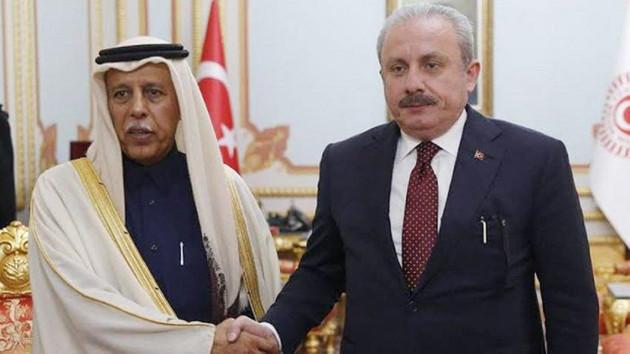 Katarlı yetkiliden tank palet fabrikası açıklaması: Muhalefet ile iktidar arasındaki anlaşmazlık...
