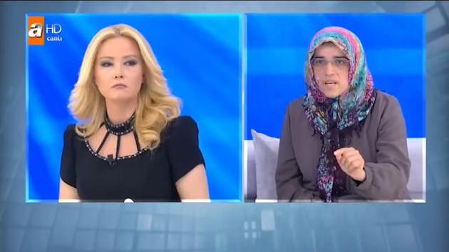 Müge Anlı'da şok gelişme: Zeynep Ergül böyle gözaltına alındı