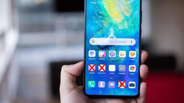 Google'dan flaş açıklama: Android yasağı hangi telefon modellerini vuracak?