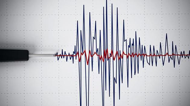Son depremler listesi: Dakika dakika en güncel deprem bilgileri