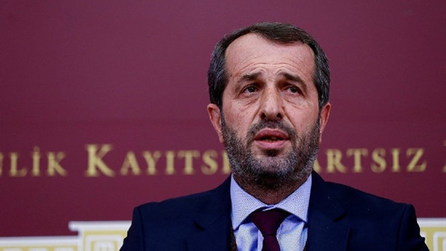 MHP'li Saffet Sancaklı: Türk futbolu bir şirket olsaydı, çoktan konkordato ilan etmişti