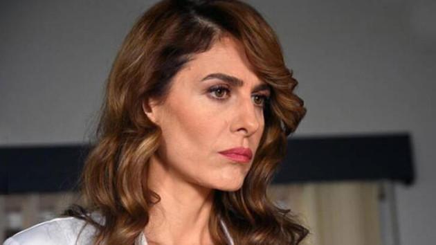 Ebru Özkan Saban kimdir? Hekimoğlu dizisinin İpek Tekin'i kimin eşi?