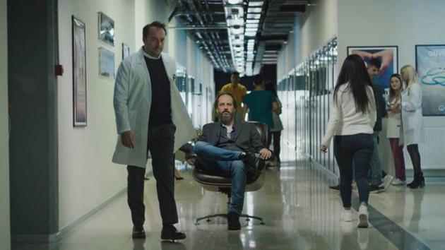 Hekimoğlu hangi hastanede çekiliyor? Hangi yabancı diziden uyarlandı