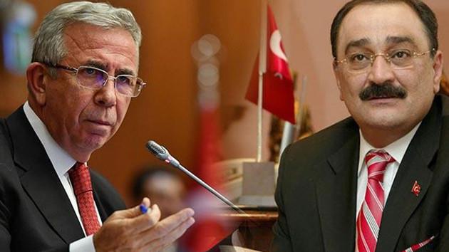 ABB'den Sinan Aygün iddiası: 570 milyon TL haksız menfaat elde etti