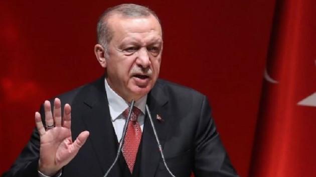 AKP'nin Meclisten geçirdiği Termik Santral yasasını Erdoğan veto etti