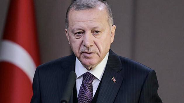 Erdoğan'dan asgari ücret açıklaması: Geldikleri noktayı görelim inşallah jestimizi yaparız