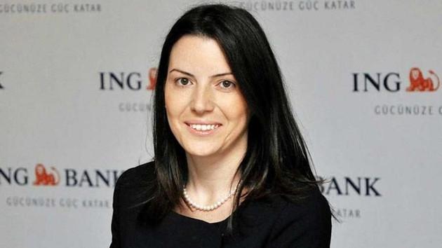 ING Türkiye'de önemli değişiklik