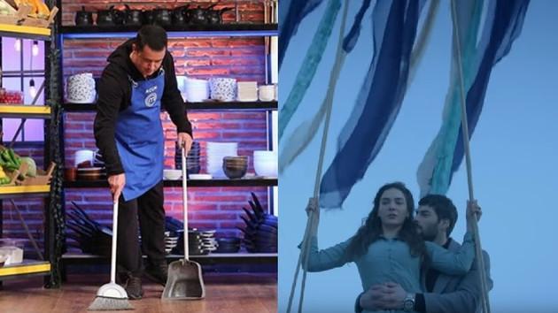 20 Aralık 2019 Reyting sonuçları: Fatih Portakal, Hercai, Arka Sokaklar, Masterchef Türkiye
