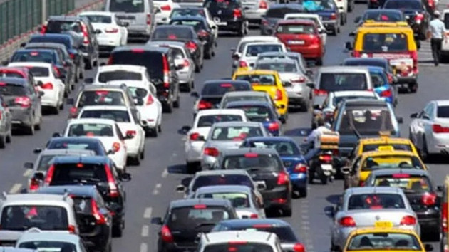 2020 Motorlu Taşıtlar Vergisi yeniden değerlendirme oranı belli oldu