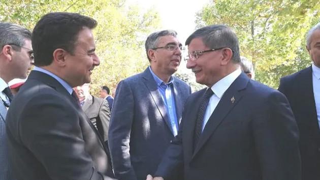 Ahmet Davutoğlu ve Ali Babacan'ın oy oranı kaç? Genar Başkanı açıkladı