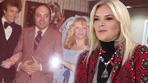 Nuri Alço Fulden Uras'ın anneannesiyle 10 yıl evli kalmış