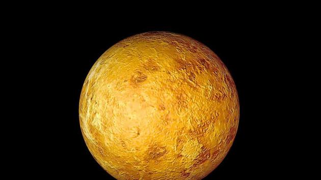 NASA'nın Güneş kaşifi Venüs'ten ikinci kez geçti