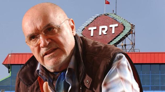 Hıncal Uluç: TRT Müzik'te müstehcen görüntüler yayınlandı!