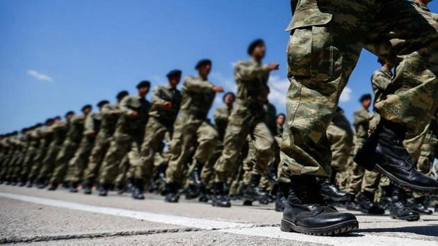 Askeri raporlar parayla satılıyor iddiası
