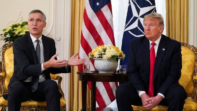 NATO'nun 1 numarasından flaş Türkiye çıkışı