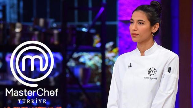 MasterChef Türkiye şampiyonu Cemre Uyanık oldu