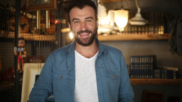 Sen Anlat Karadeniz'in oyuncusu Temmuz Gürkan Karaca baba oldu