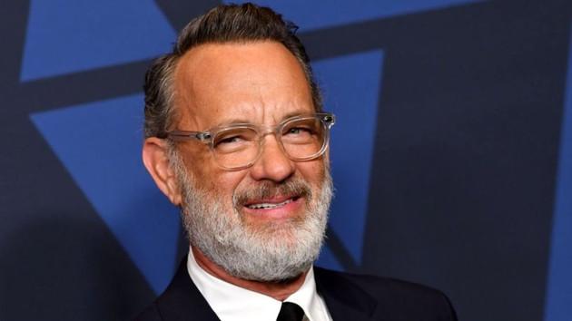 Tom Hanks Yunanistan vatandaşı oluyor