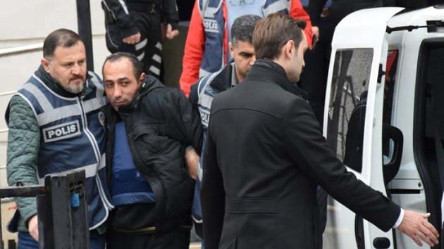 Ceren Özdemir'in katili Şırnak'ı istemedi, Van'a naklediliyor