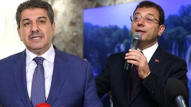 İmamoğlu'ndan AKP'li Tevfik Göksu'nun trafik açıklamasına yanıt: Herhalde espri yapmak istedi